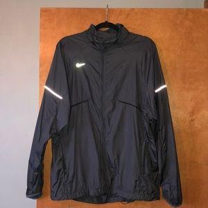 Nike XL wind breaker jacket
